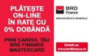 card BRD Finance