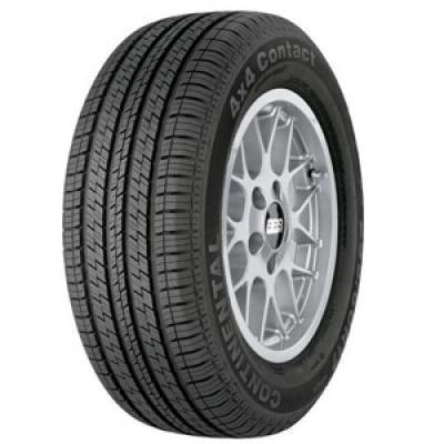 Anvelopa vara CONTINENTAL 4X4 CONTACT MO 255/50 R19 107H