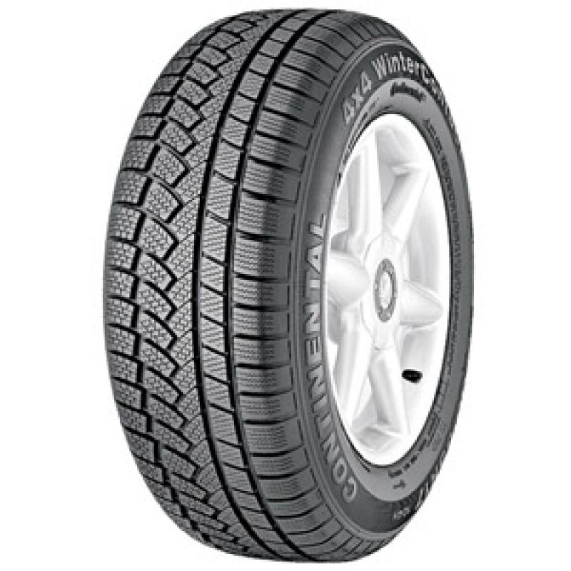 Anvelopa iarna CONTINENTAL 4X4 WINTER CONTACT MO 255/55 R18 105H