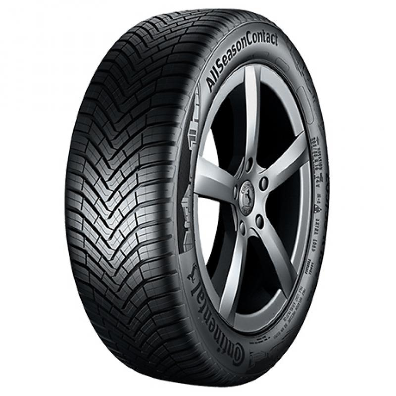 Anvelopa all seasons CONTINENTAL ALLSEASON CONTACT 185/60 R14 86H