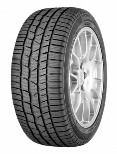 Anvelopa iarna CONTINENTAL ContiWinterContact TS 830 P FR AO 255/60 R18 108H