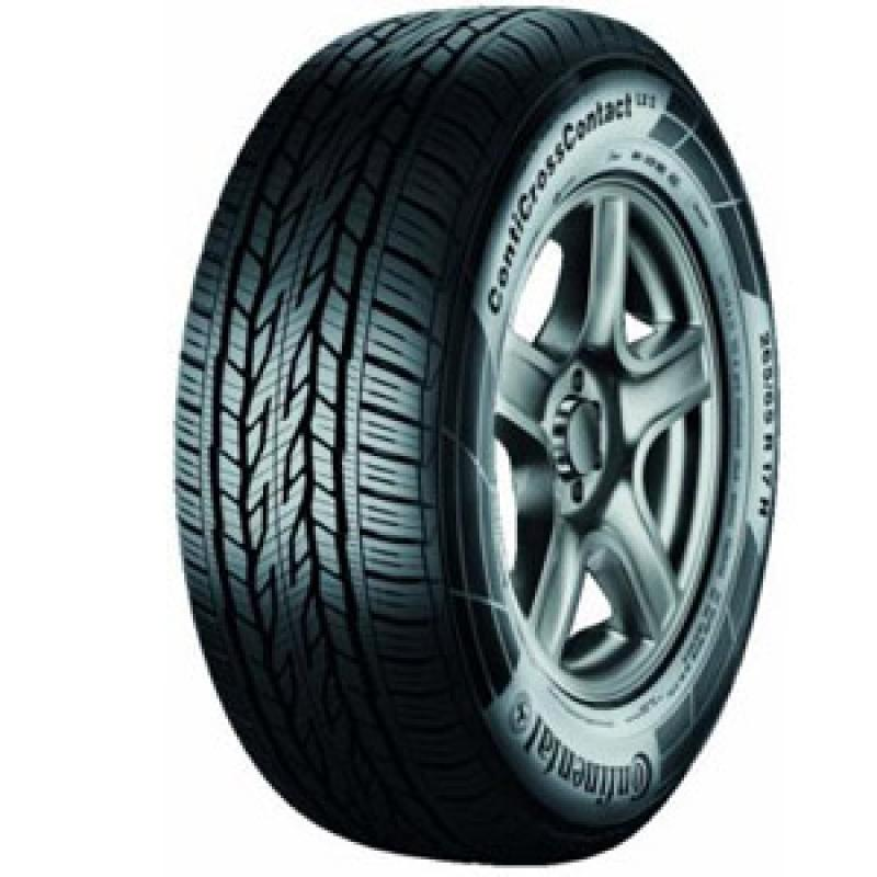 Anvelopa vara CONTINENTAL CROSS CONTACT LX 2 215/70 R16 100T