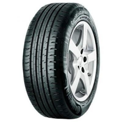 Anvelopa vara CONTINENTAL ECO CONTACT 5 185/60 R15 84H