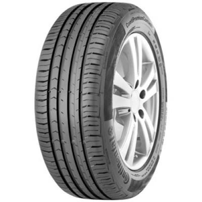 Anvelopa vara CONTINENTAL PREMIUM CONTACT 5 185/60 R15 84H