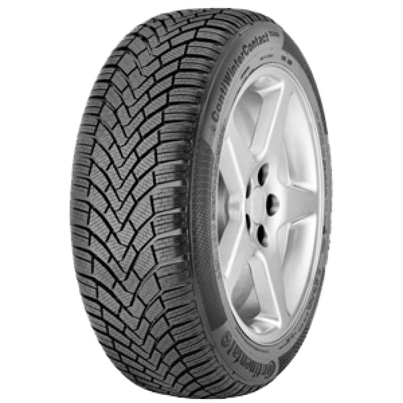 Anvelopa iarna CONTINENTAL WINTER CONTACT TS850 P FR DOT2015 275/40 R20 106V