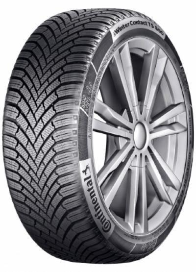 Anvelopa iarna CONTINENTAL WINTER CONTACT TS860 205/55 R16 91T