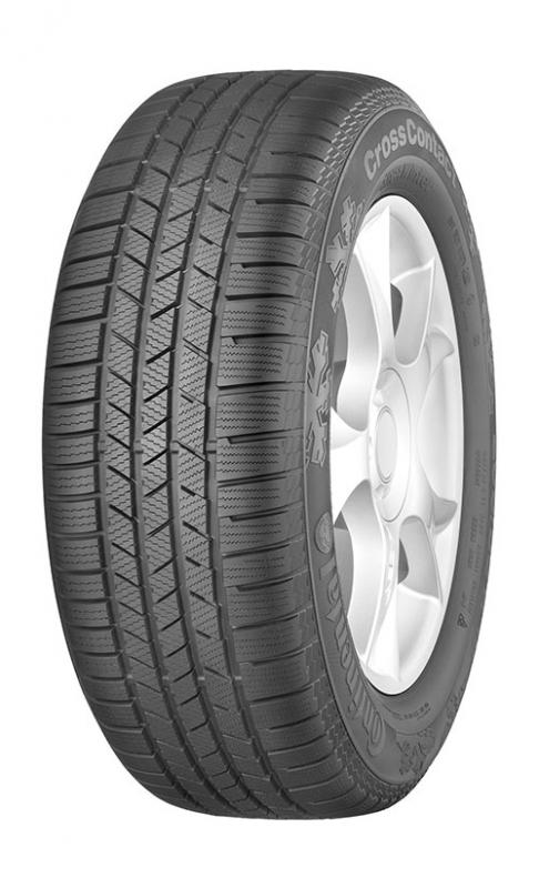 Anvelopa iarna CONTINENTAL WINTER CROSS CONTACT MO 235/60 R17 102H