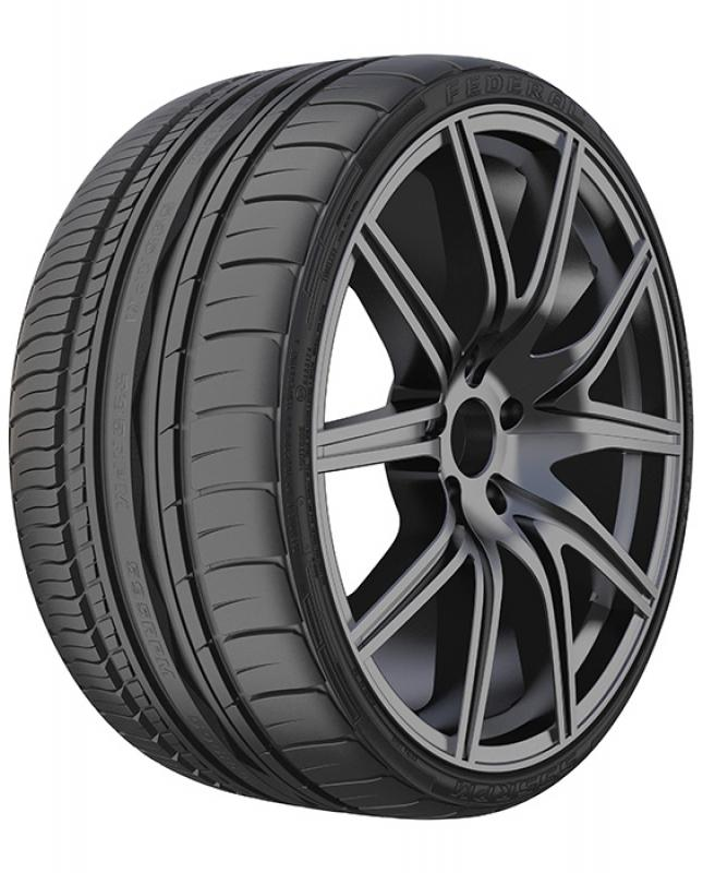 Anvelopa vara FEDERAL SS-595 RPM 255/45 R18 99Y