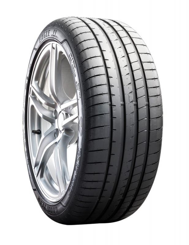 Anvelopa vara GOODYEAR EAGLE F1 ASYMMETRIC 3 FP DOT2016 225/45 R17 91Y