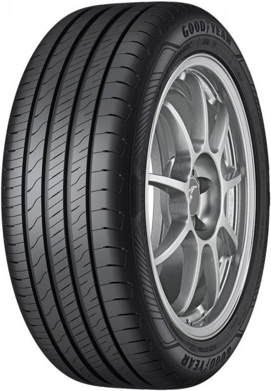 Anvelopa vara GOODYEAR EFFICIENT GRIP PERFORMANCE 2 195/65 R15 91H