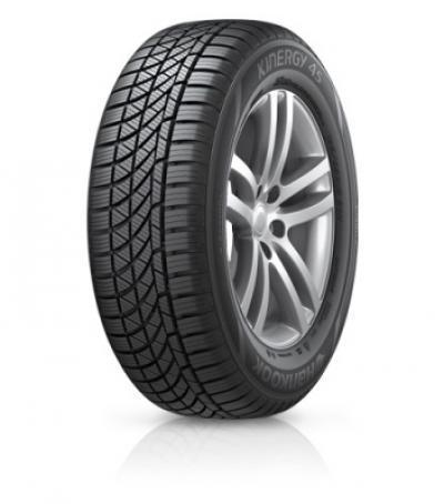Anvelopa all seasons HANKOOK KINERGY 4S H740 235/65 R17 108V
