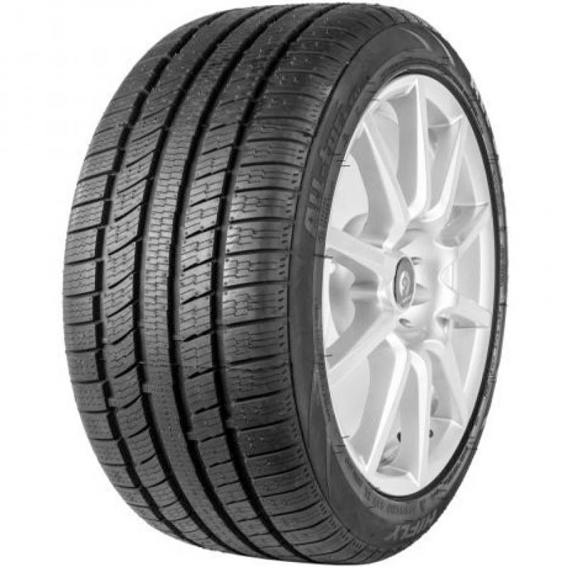 Anvelopa all seasons HIFLY ALL TURI 221 225/45 R17 94V