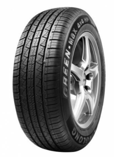 Anvelopa vara LINGLONG GREEN MAX 4X4 235/65 R17 108V