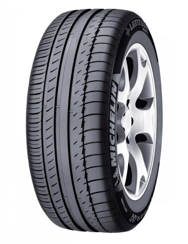 Anvelopa vara MICHELIN LATITUDE SPORT MO DOT2015 275/50 R20 109W