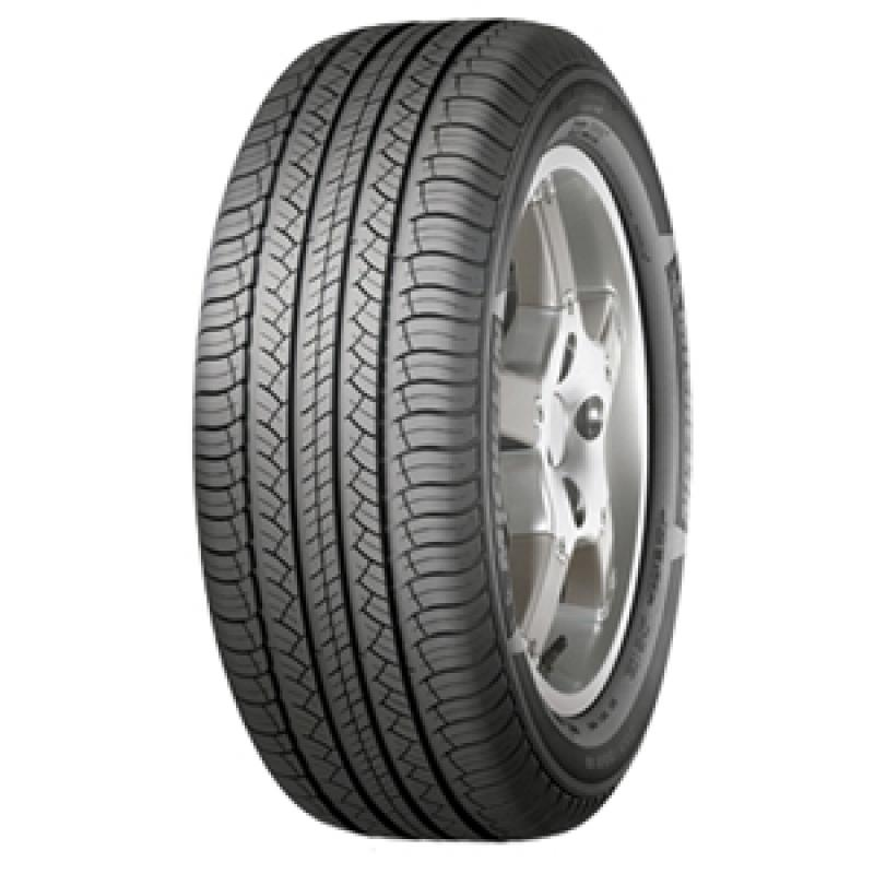 Anvelopa vara MICHELIN LATITUDE TOUR HP N0 DOT2015 265/50 R19 110V