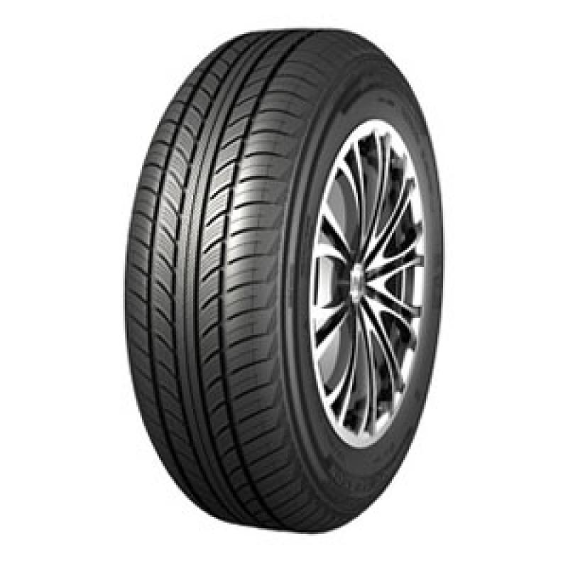 Anvelopa all seasons NANKANG N-607+ 195/50 R15 86V