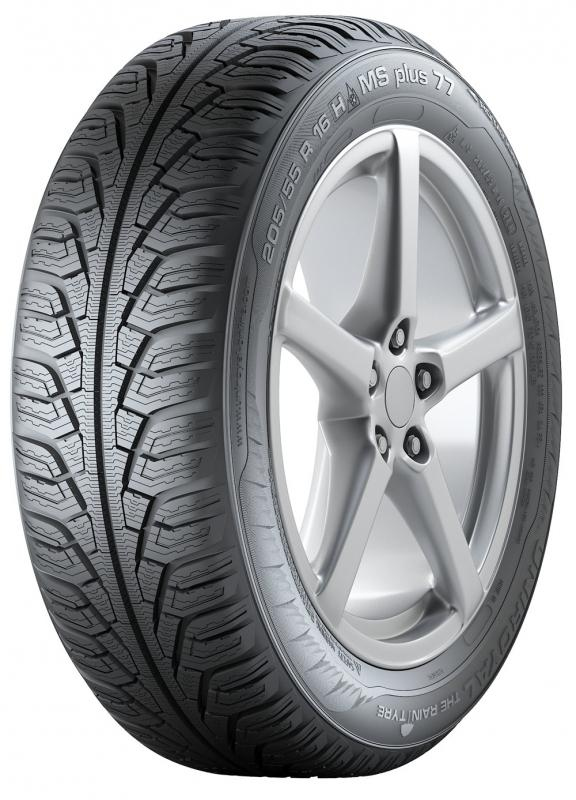 Anvelopa iarna UNIROYAL MS PLUS 77 FR SUV DOT2015 255/55 R18 109V