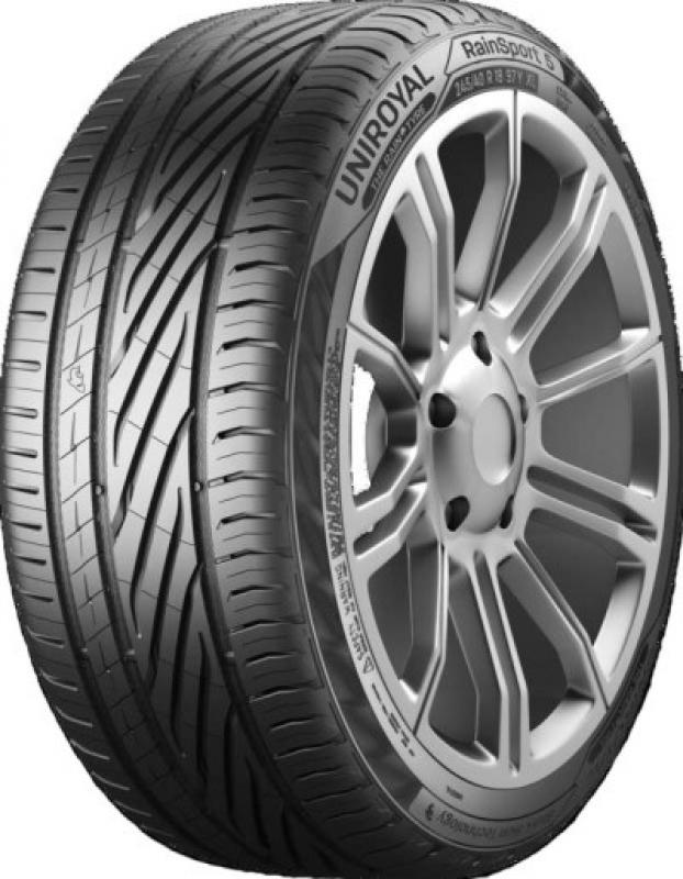 Anvelopa vara UNIROYAL RAINSPORT 5 205/50 R15 86V