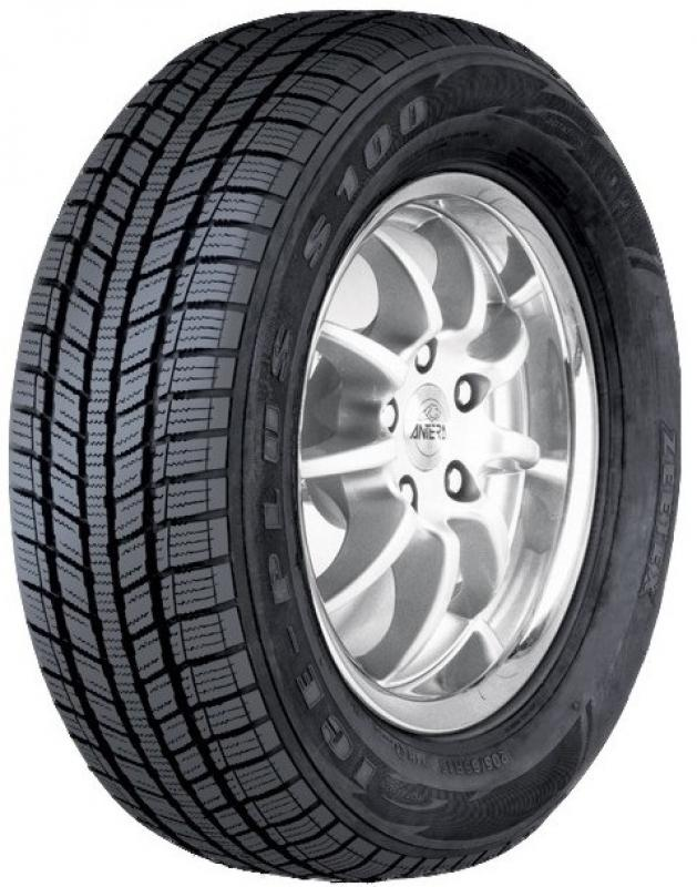 Anvelopa iarna ZEETEX ICE PLUS S100 185/65 R14 86H