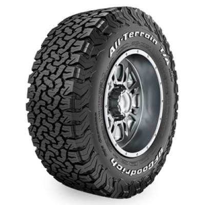 Anvelopa all seasons BF GOODRICH All Terrain T/A KO2 XL 215/65 R16 103/100S
