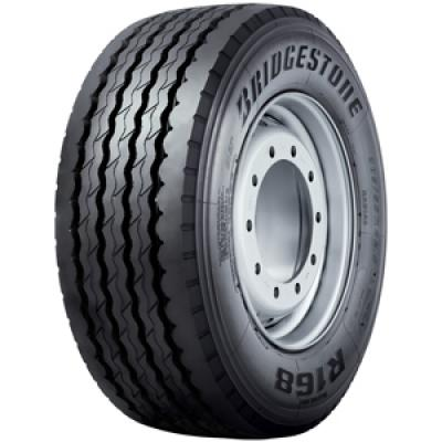Anvelopa trailer BRIDGESTONE R168+ (MS) 385/65 R22.5 160/158K/L
