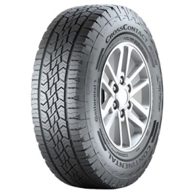 Anvelopa all seasons CONTINENTAL CrossContact ATR 205/70 R15 96H