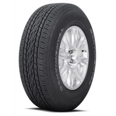 Anvelopa all seasons CONTINENTAL CrossContact LX2 205// R16C 110/108S