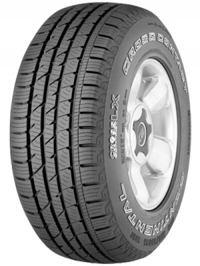 Anvelopa all seasons CONTINENTAL ContiCrossContact LX Sport 215/70 R16 100H