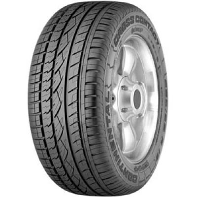 Anvelopa vara CONTINENTAL ContiCrossContact UHP 255/50 R19 103W
