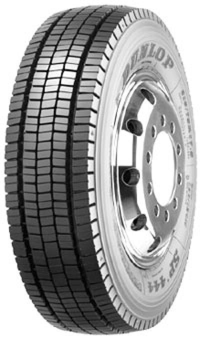 Anvelopa tractiune DUNLOP SP444 (MS) 265/70 R17.5 139/136M
