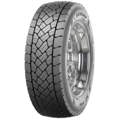 Anvelopa tractiune DUNLOP SP446 (MS) 315/60 R22.5 152/148L