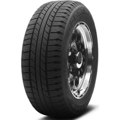 Anvelopa all seasons GOODYEAR Wrangler HP All Weather 255/65 R17 110T