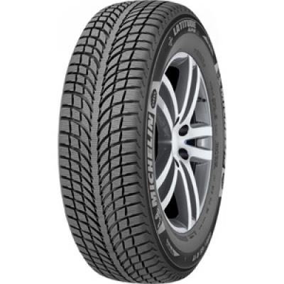 Anvelopa iarna MICHELIN LatitudeAlpinLA2 RFT XL 255/55 R18 109H