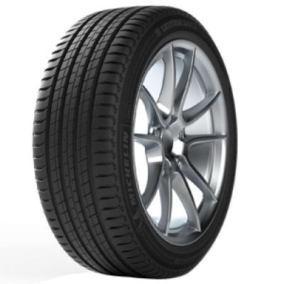 Anvelopa vara MICHELIN LatitudeSport 3 235/65 R17 104W