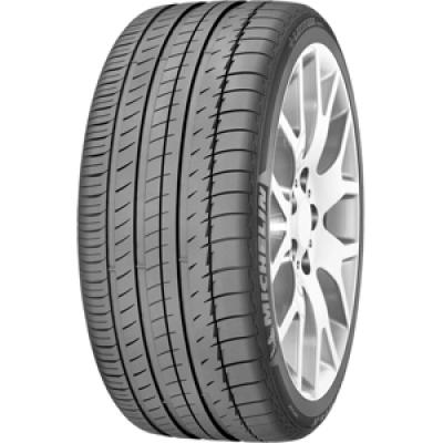Anvelopa vara MICHELIN LatitudeSport 275/55 R19 111W