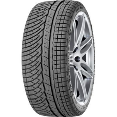 Anvelopa iarna MICHELIN PilotAlpinPA4 245/45 R17 99V
