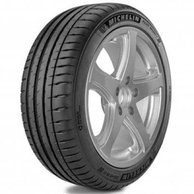 Anvelopa vara MICHELIN PilotSport4 XL 245/40 R19 98Y