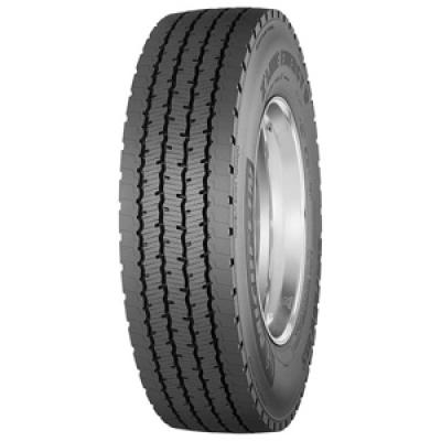 Anvelopa tractiune MICHELIN X Line Energy D (MS) 315/70 R22.5 154/150L