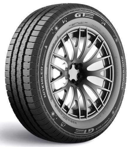 Anvelopa all seasons GT RADIAL Maxmiler AllSeason 195/70 R15C 104/102R