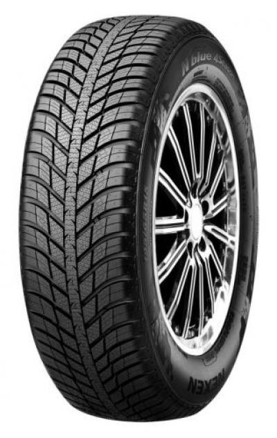 Anvelopa all seasons NEXEN Nblue-4Season XL 225/40 R18 92V