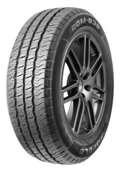Anvelopa all seasons ROVELO RCM-836 225/70 R15C 112/110R