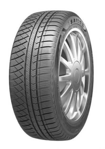 Anvelopa all seasons SAILUN Atrezzo 4Seasons 205/55 R16 91H