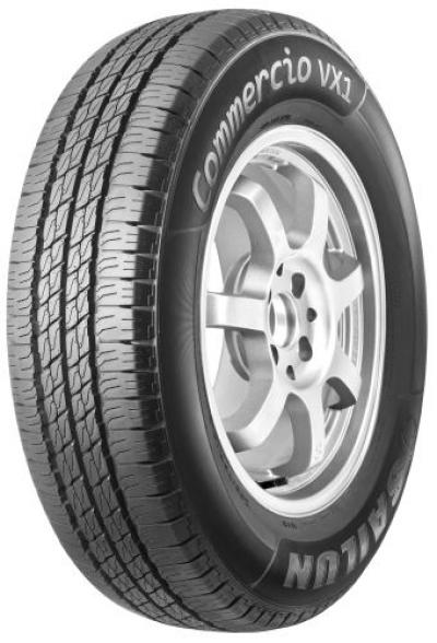 Anvelopa all seasons SAILUN Commercio VX1 165/70 R14C 89/87T