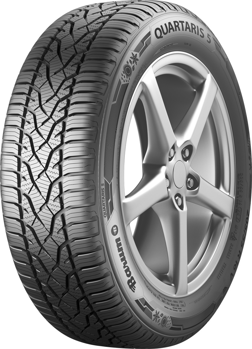 Anvelopa all seasons BARUM QUARTARIS 5 175/65 R14 82T