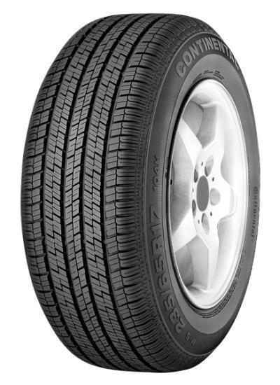 Anvelopa vara CONTINENTAL 4X4 CONTACT N1 235/65 R17 108V