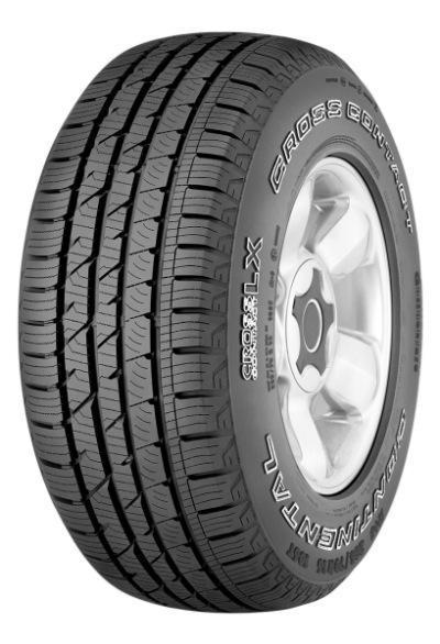 Anvelopa vara CONTINENTAL CROSS LX SPORT XL 235/65 R17 108V