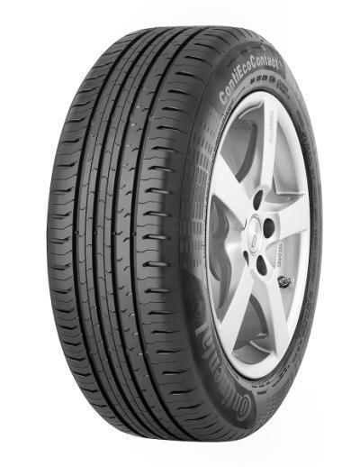 Anvelopa vara CONTINENTAL ECO 5 195/65 R15 91V