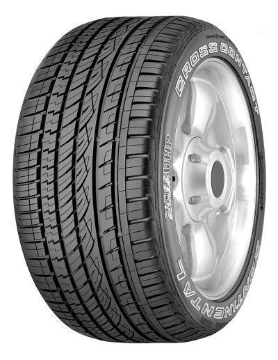 Anvelopa vara CONTINENTAL CROSS UHP N0 # XL 235/65 R17 108V