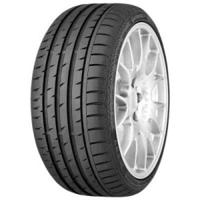 Anvelopa vara CONTINENTAL SC-5 SEAL XL 235/40 R18 95W