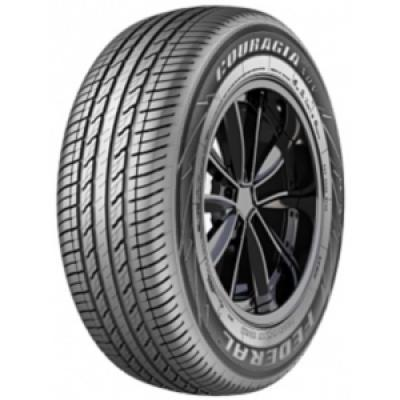 Anvelopa vara FEDERAL COURAGIA XUV XL 235/55 R18 104V